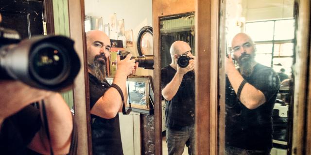 Joe Mirrors